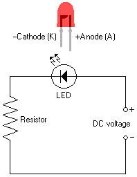 Electricidad basica on series wiring diagram